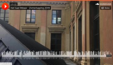 Podcast Het Bad Mikwe
